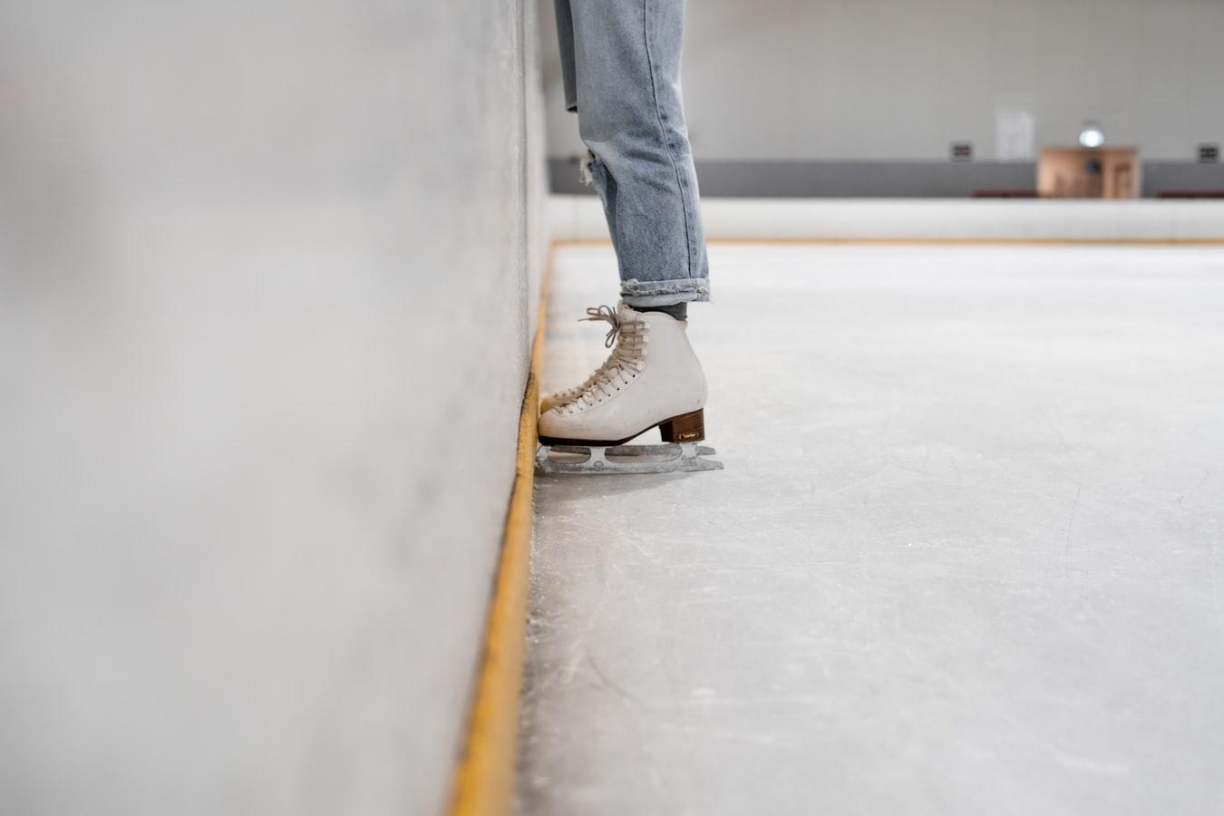 Choix des patins